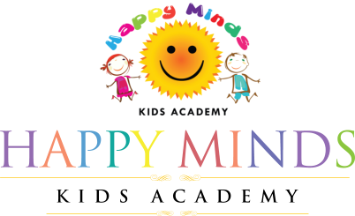 HAPPY MINDS KIDS ACADEMY